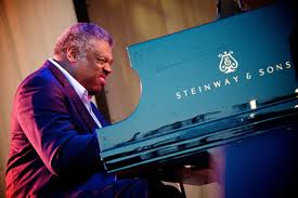 Mulgrew Miller Jazz Pianist