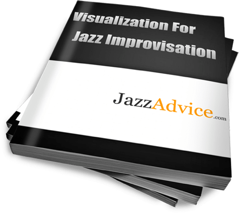 Jazz Visualization Free Ebook from JazzAdvice.com
