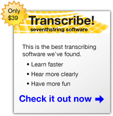 Great transcribe software