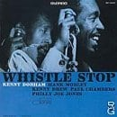 Kenny Dorham Whistle Stop