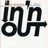 Joe Henderson In'n Out