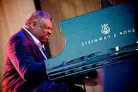 Mulgrew Miller Jazz Pianist