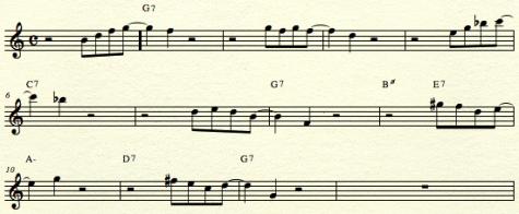 One Rhythm