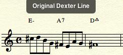 Original Dexter Line