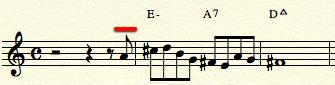 add 1 note