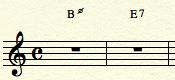 iii Vi , two measure