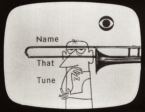Hey, Do You Know That Tune?