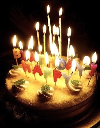 Making Jazz Transcription Easier A Stepbystep Approach - Real birthday cake images