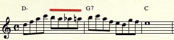 Dexter line - enclose